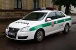 Vilnius - Lietuvos Policija - FuStW - V1011