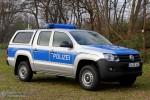 H-PD 160 – VW Amarok – FuStW