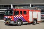 's-Hertogenbosch - Brandweer - HLF - 21-2031