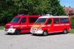 HE - FF Gelnhausen - MTW neu & alt