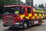 Hertford - Hertfordshire Fire and Rescue Service - WrL