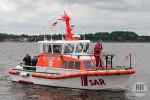 Seenotrettungsboot GERHARD ELSNER