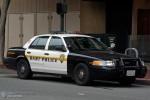 San Francisco - BART Police - FuStW 1043
