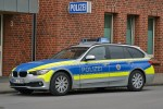 NRW6-1496 - BMW 318d Touring - FuStW