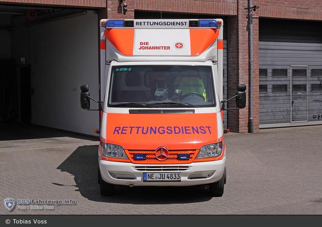 Rettung Kreis Neuss 04 RTW 03