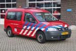 Weesp - Brandweer - MZF - 14-1701