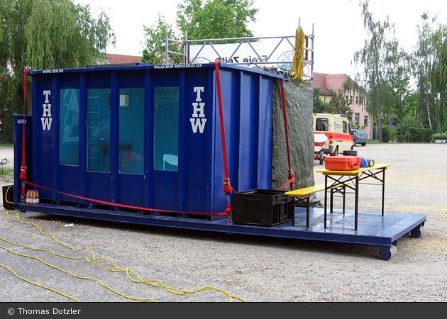 Heros Landshut - Abrollbehälter