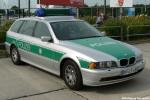 BP19-488 - BMW 525d Touring - FuStW (a.D.)