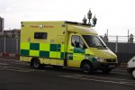 London - London Ambulance Service (NHS) - EA - 6885