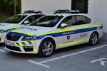 Velenje - Policija - Prometna Policija - FuStW