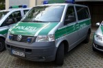Heringsdorf - VW - T5 - FuStW (a.D.)