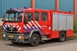 Apeldoorn - Brandweer - HLF - 06-7730 (a.D.)