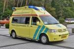 Elburg - Veluwse Wens Ambulance - KTW