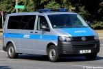 B5-29 - VW T5 - GefKW Justiz