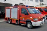 Sainte-Rose - SDIS 971 - RW - VSR
