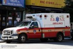 FDNY - EMS - Ambulance 292 - RTW