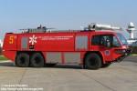 Warszawa - LSRG WAW - FLF - Crash 05