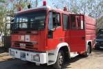 Sharm el Sheikh- Feuerwehr- TLF