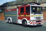 Middlesbrough - Cleveland Fire Brigade - WrT