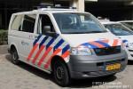 Utrecht - Politie - KdoW