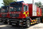 Cambourne - Cambridgeshire Fire & Rescue Service - PM
