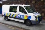 Auckland City - New Zealand Police - HGruKw