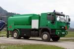 BG45-699 - Iveco EuroTrakker 190 E 30 - Flugfeldtankwagen (alt)