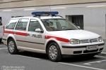 BG-06095 - VW Golf Variant - Funkstreifenwagen