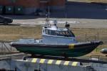 Pakranciu Apsauga - Küstenwachboot 018