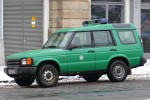 BP23-289 - Land Rover Discovery - FuStW (a.D.)