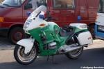 BBL4-3828 - BMW R 850 RT - Funkkrad
