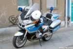 B-3173 - BMW R 1200 RT - Krad