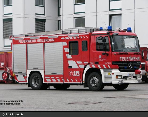 Florian Heilbronn 01/49-01