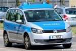 B-7852 - VW Touran - FuStW
