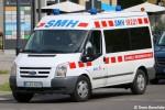 Krankentransport SMH - KTW (B-KY 6227)