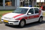 Mondorf les Bains - Service d'Incendie et de Sauvetage - KDF (a.D.)
