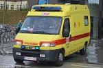 Bornem - Brandweer - RTW (a.D.)