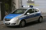 B-30478 - Opel Corsa D - FuStW