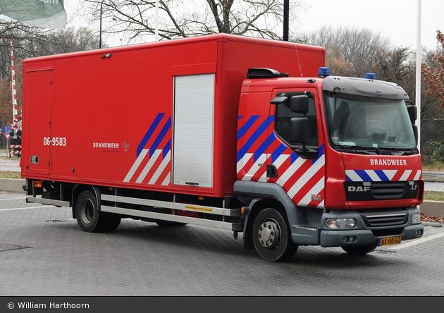 Apeldoorn - Brandweer - GW-L - 06-9583
