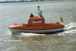 Seenotrettungsboot TRIENTJE (a.D.)