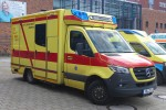 Florian Bremen RTW (HB-2121)