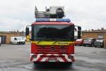 Swindon - Dorset & Wiltshire Fire and Rescue Service - ALP