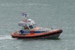 Westkapelle - KNRM - Rettungsboot - PBJG