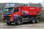 Deurne - Brandweer - WLF - 22-5282