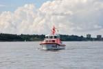 Seenotrettungsboot Walter Rose