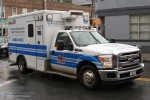 NYC - Staten Island - Richmond University Medical Center - Ambulance 5891 - RTW