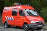 Edegem - Brandweer - VRW