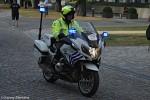 Turnhout - Lokale Politie - KRad