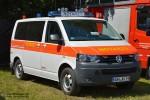 VW Transporter T5 - Gerken Mietservice GmbH - NEF