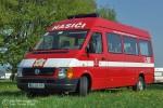 Červený Kostelec - SDH - MTW